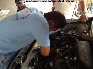 Jasa Service AC Mobil Jakarta Timur