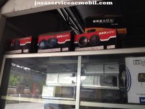 Jasa Service AC Mobil Pondok Gede Jakarta Timur