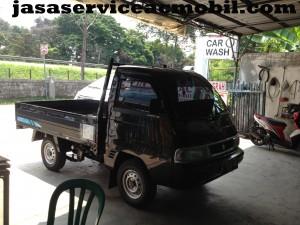 Jasa Service AC Mobil Jalan Anugrah Raya Jatiwaringin Bekasi