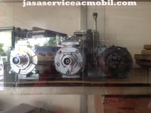 Jasa Service AC Mobil di Jalan Haji Baysar Raya Jatiwaringin Bekasi
