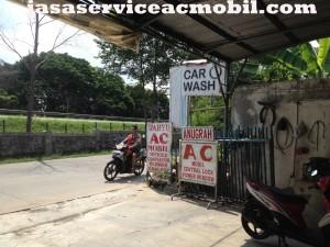 Jasa Service AC Mobil di Komplek AURI Jaticempaka Bekasi