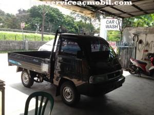 Jasa Service AC Mobil Jalan Seulawah Raya Jaticempaka Bekasi