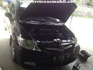 Jasa Service AC Mobil di Jalan Cempaka Jaya Jatiwaringin Jakarta Timur