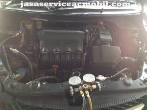 Jasa Service AC Mobil di Kemang Sari Jatibening Bekasi
