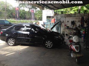 Jasa Service AC Mobil Jalan Jaticempaka Bekasi