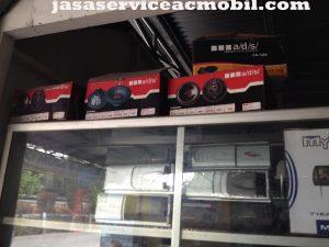 Jasa Service AC Mobil di Jalan Cempaka Molek Jaticempaka Bekasi