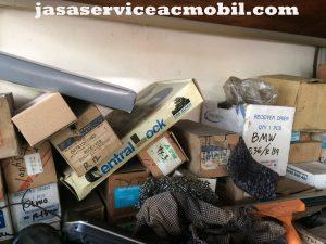 Jasa Service AC Mobil Jalan Kolonel Sugiono Duren Sawit Jakarta Timur