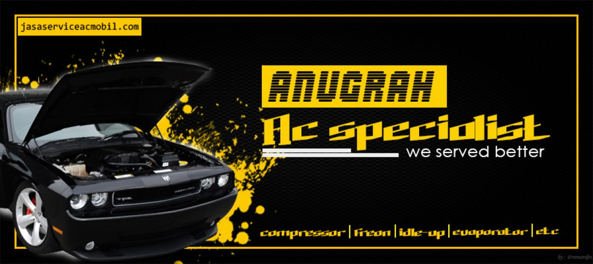 Jasa Service AC Mobil