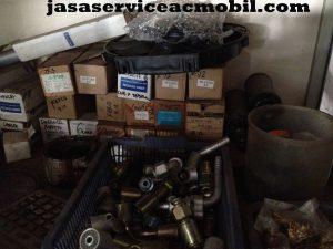 Jasa Service |AC Mobil Jalan I Gusti Ngurah Rai Duren Sawit Jakarta Timur