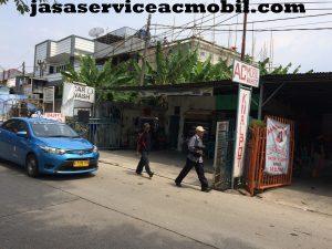 Jasa Service AC Mobil Jalan Pahlawan Revolusi Duren Sawit Jakarta Timur