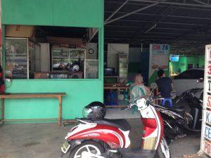 Jasa Service AC Mobil Jalan Perhubungan Raya Pondok Gede Bekasi