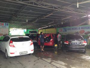 Jasa Service AC Mobil di Jalan Perhubungan Raya Pondok Gede Bekasi