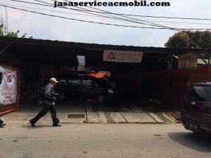 Jasa Service AC Mobil di Jalan Kav Agraria Duren Sawit Jakarta Timur