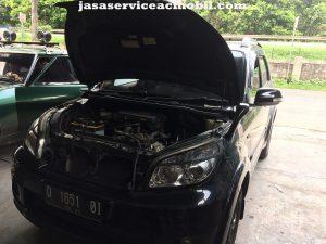 Jasa Service AC Mobil di Jalan Swadaya Raya Duren Sawit Jakarta Timur