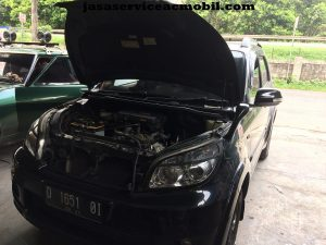 Jasa Service AC Mobil di Jalan Bontang Pondok Gede Jakarta Timur