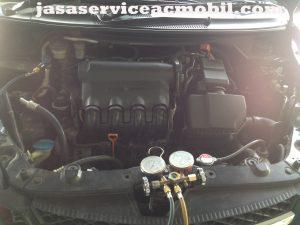 Jasa Service AC Mobil Jalan Selat Makasar Duren Sawit Jakarta Timur