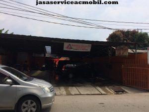Jasa Service AC Mobil di Jalan Balongan Pondok Gede Jakarta Timur