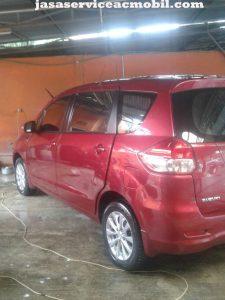 Jasa Service AC Mobil Taman Duren Sawit Jakarta Timur