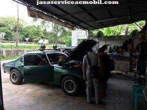 Jasa Service AC Mobil Jalan Waru Jatiwaringin Jakarta Timur
