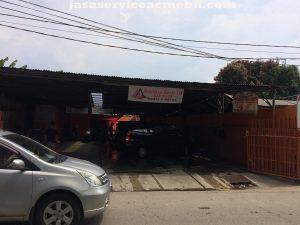 Jasa Service AC Mobil di Jalan Waru Jatiwaringin Jakarta Timur