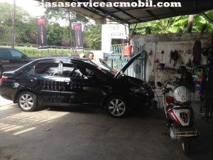 Jasa Service AC Mobil di Jalan Damai Jatiwaringin Jakarta Timur
