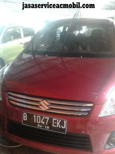Jasa Service AC Mobil di Jalan Akasia Jatibening Bekasi