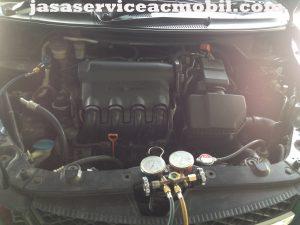 Jasa Service AC Mobil Bambu Apus