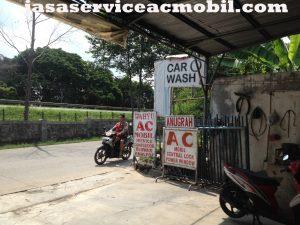 Jasa Service AC Mobil di Pondok Kopi Jakarta Timur
