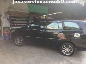 Bengkel AC Mobil Bambu Apus