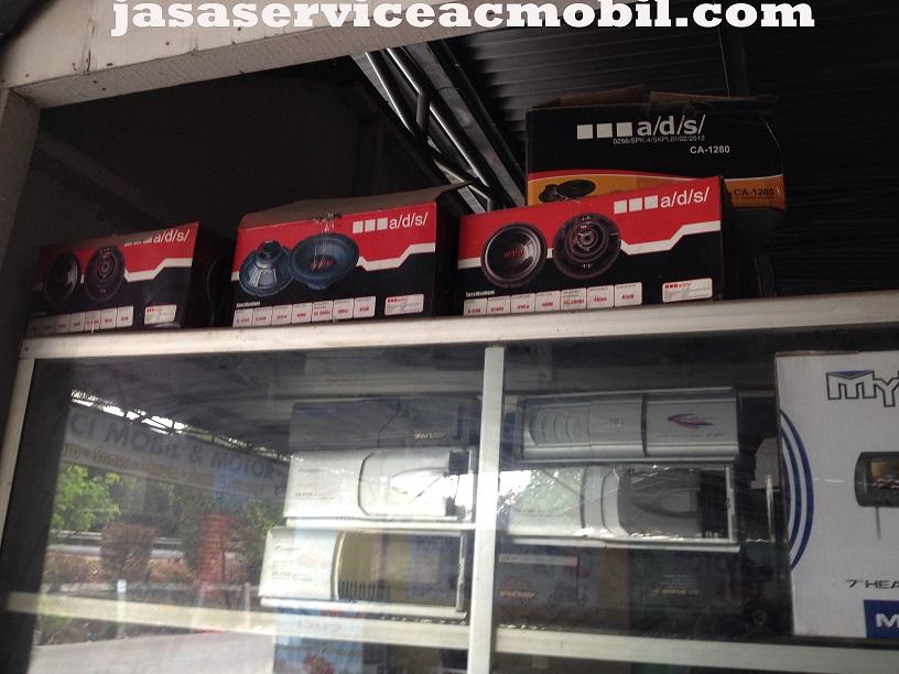 Jasa Service AC Mobil Dewi Sartika Jakarta Timur