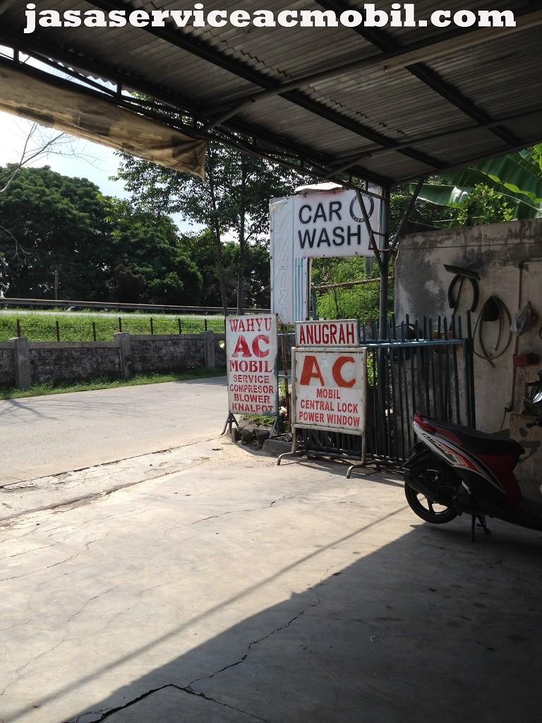 Jasa Service AC Mobil di Cawang Jakarta Timur