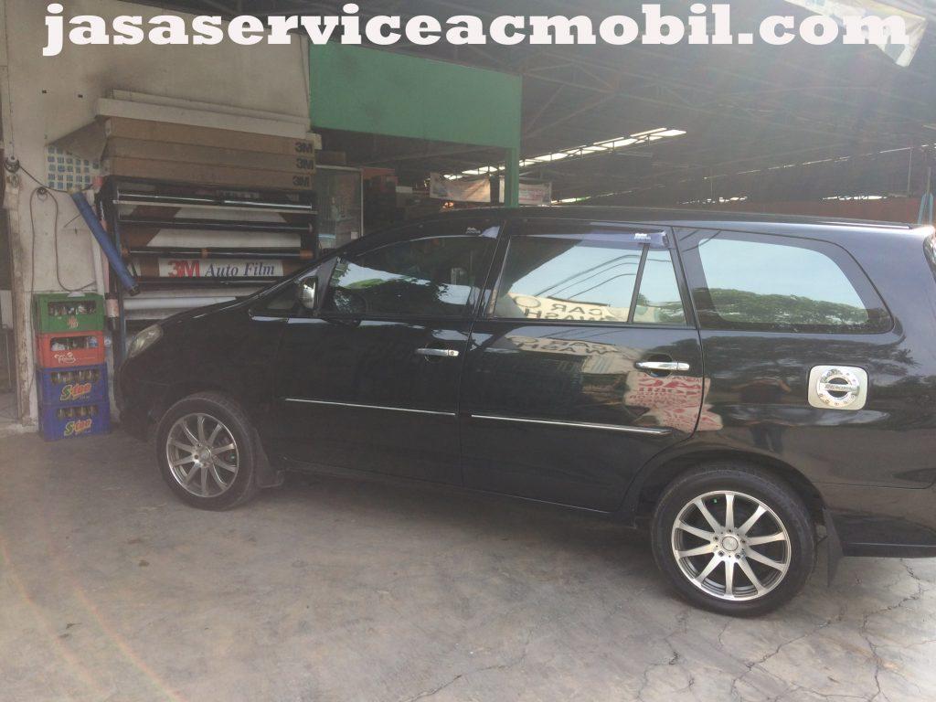 Jasa Service AC Mobil di Jalan Sosial Jatiwaringin Bekasi