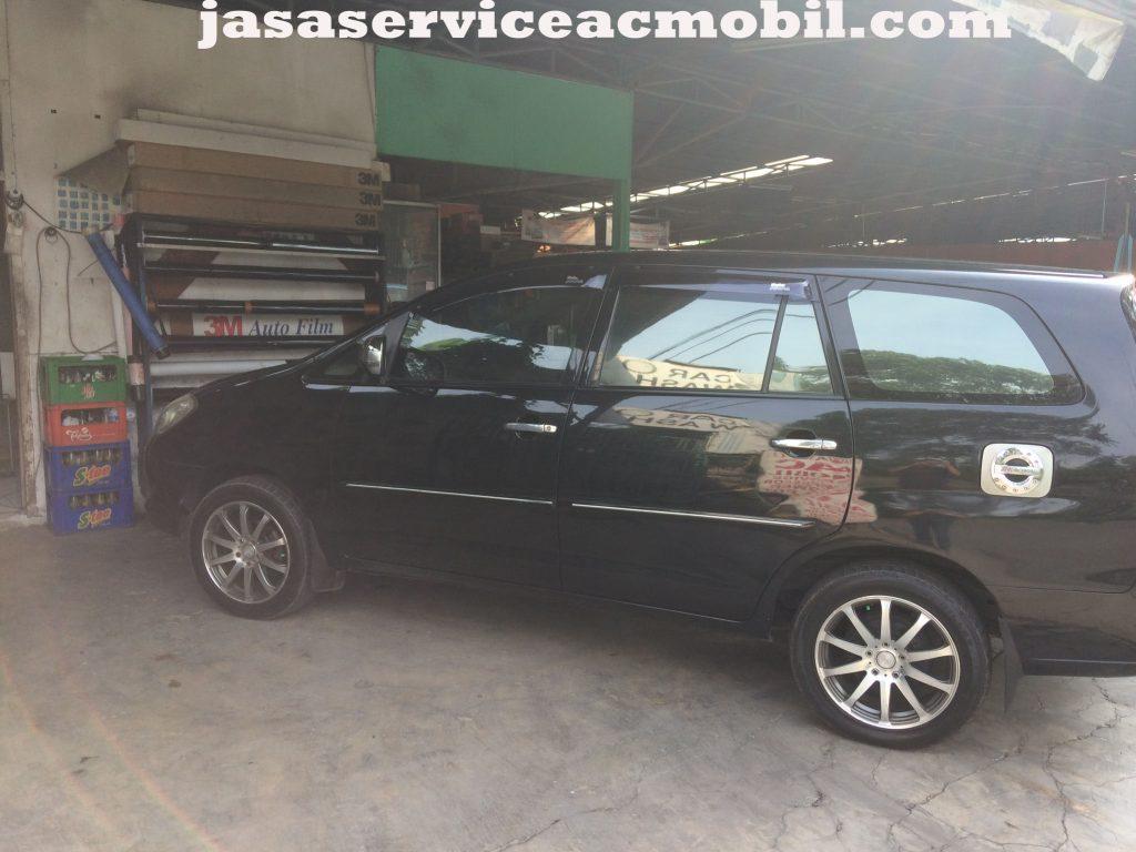 Jasa Service AC Mobil Jalan Masjid Raya Pondok Gede Bekasi