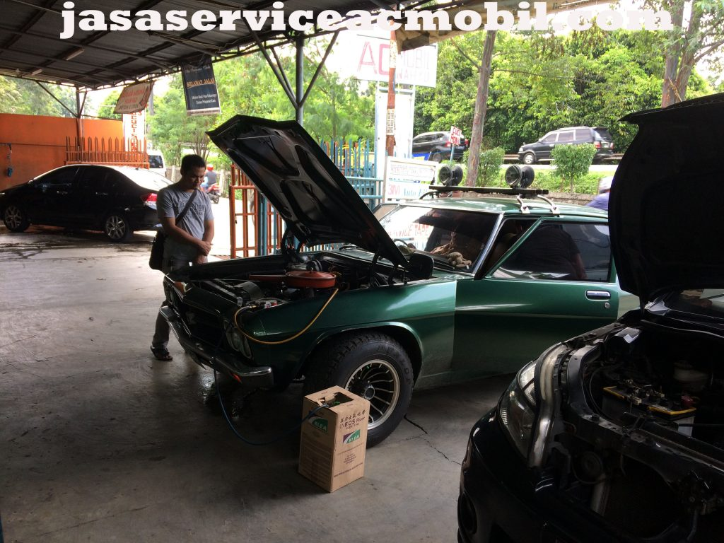 Jasa Service AC Mobil di Kalibata Jakarta Selatan