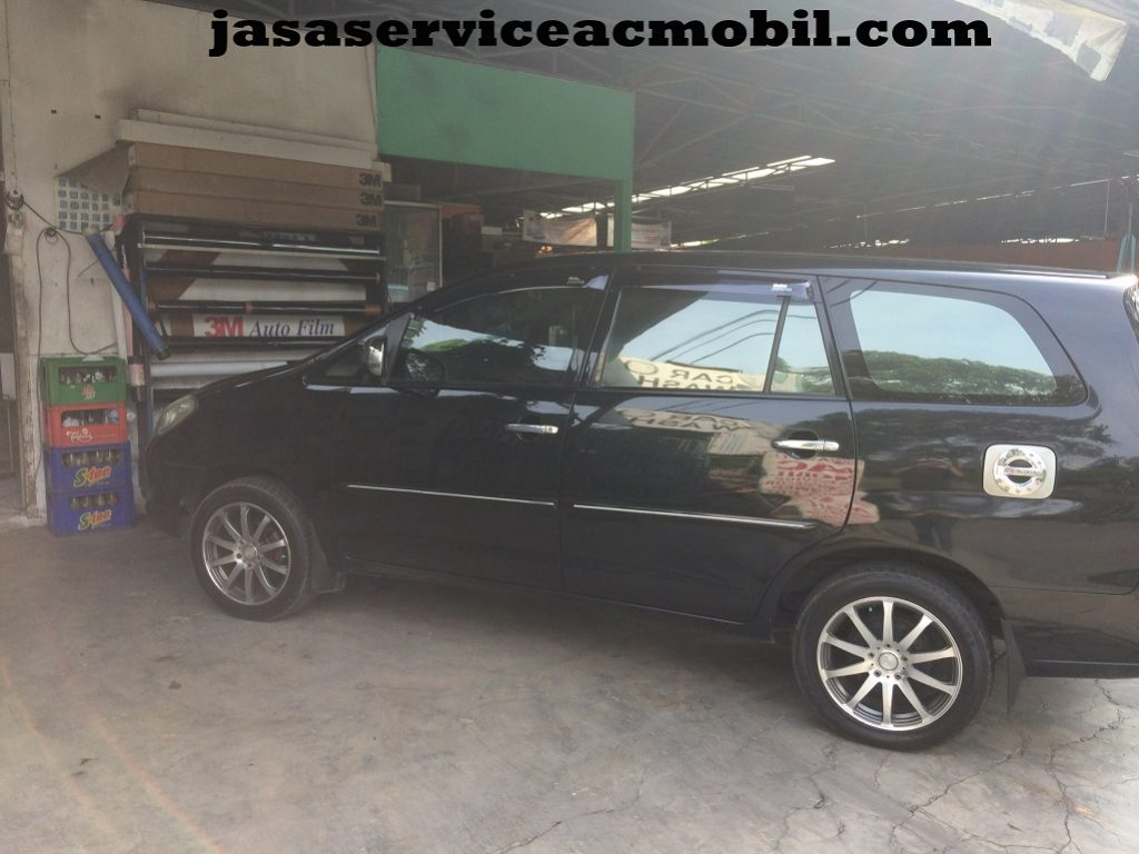 Jasa Service AC Mobil Balongan Pondok Gede Jakarta Timur