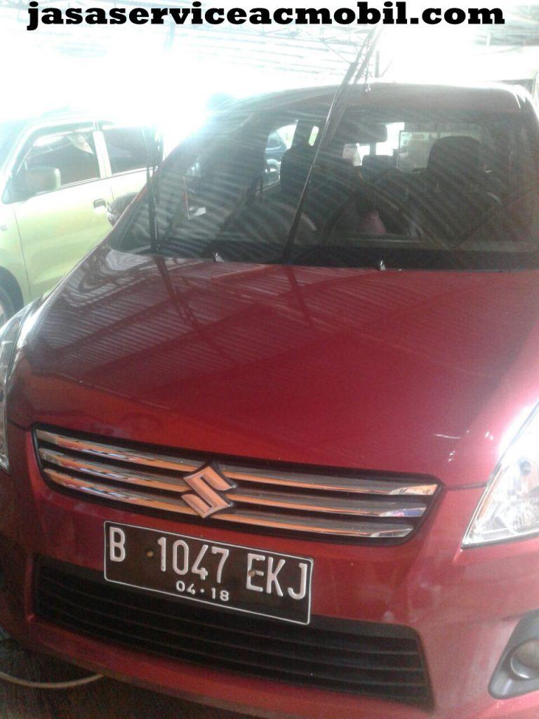 Jasa Service AC Mobil Jalan Harapan Jaya Jatiwaringin Jakarta Timur