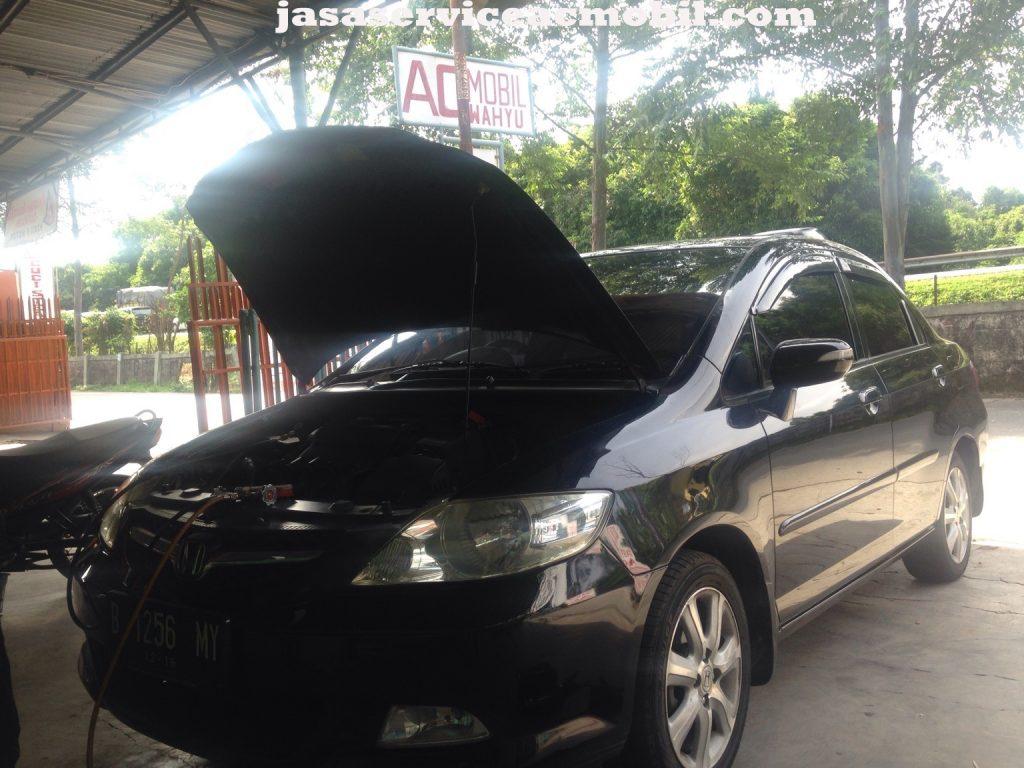 Jasa Service AC Mobil di Jalan Harapan Indah Jatiwaringin Jakarta Timur