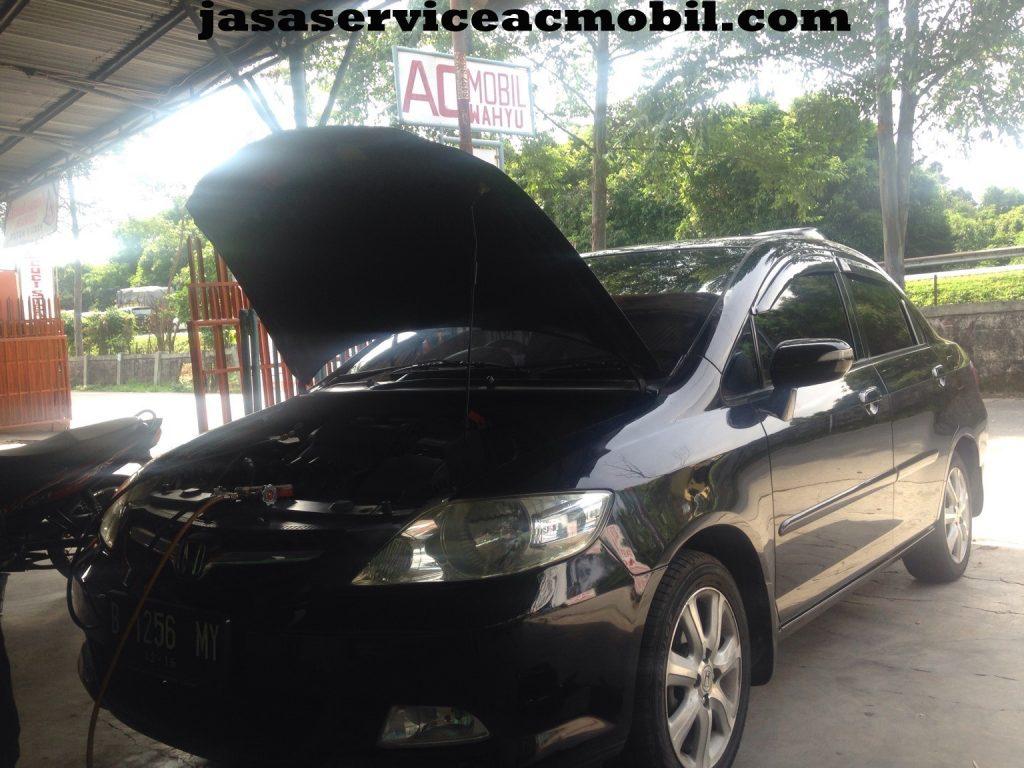 Jasa Service AC Mobil di Jalan Enau Jatibening Bekasi