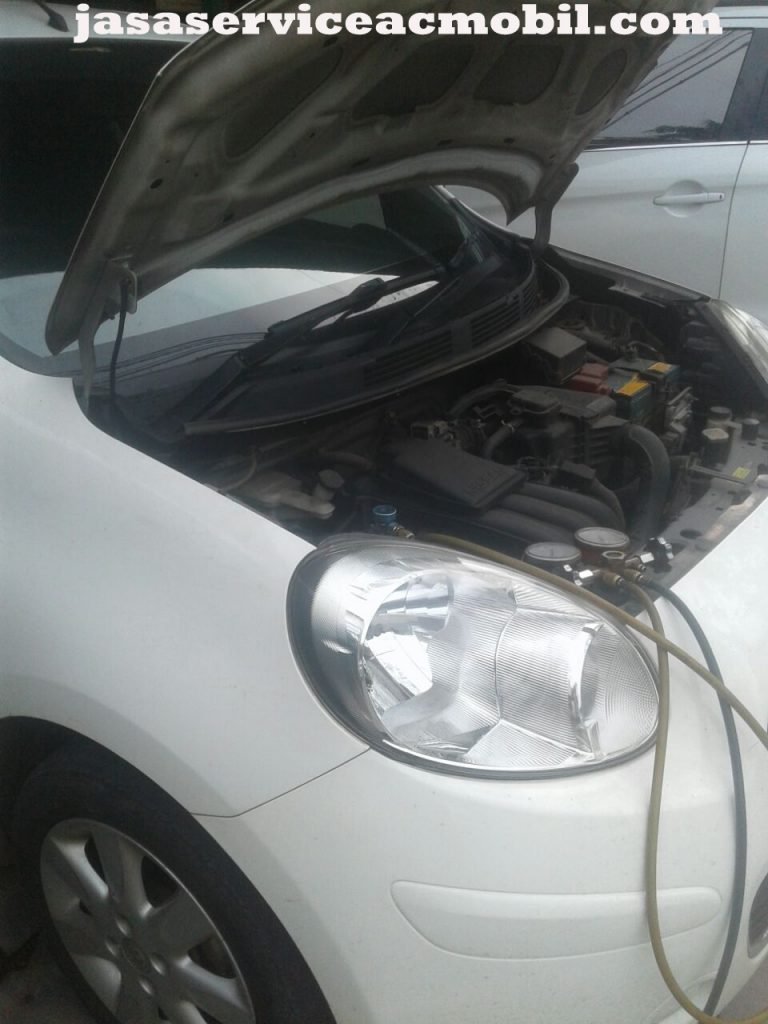 Bengkel AC Mobil di Lubang Buaya Jakarta Timur
