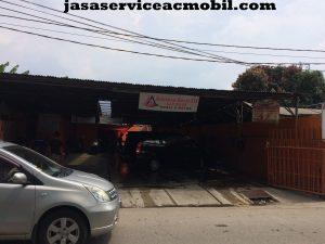 Bengkel AC Mobil Cipayung Jakarta Timur
