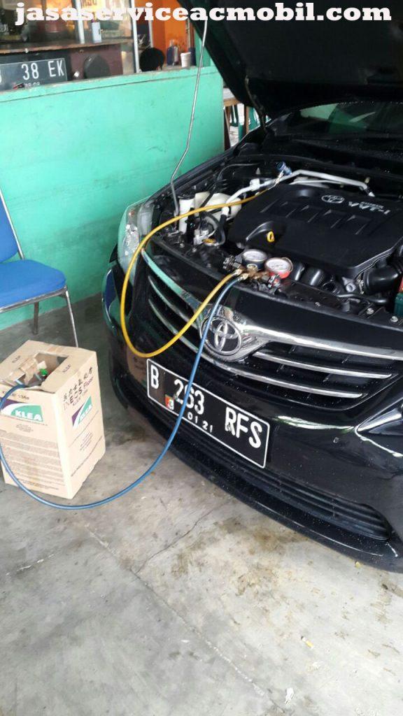 Bengkel AC Mobil di Cipayung Jakarta Timur