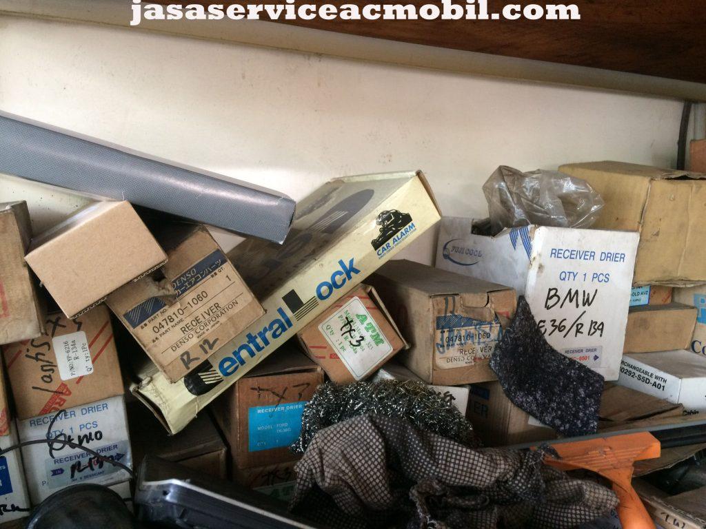Bengkel AC Mobil Jatiwaringin Jakarta Timur