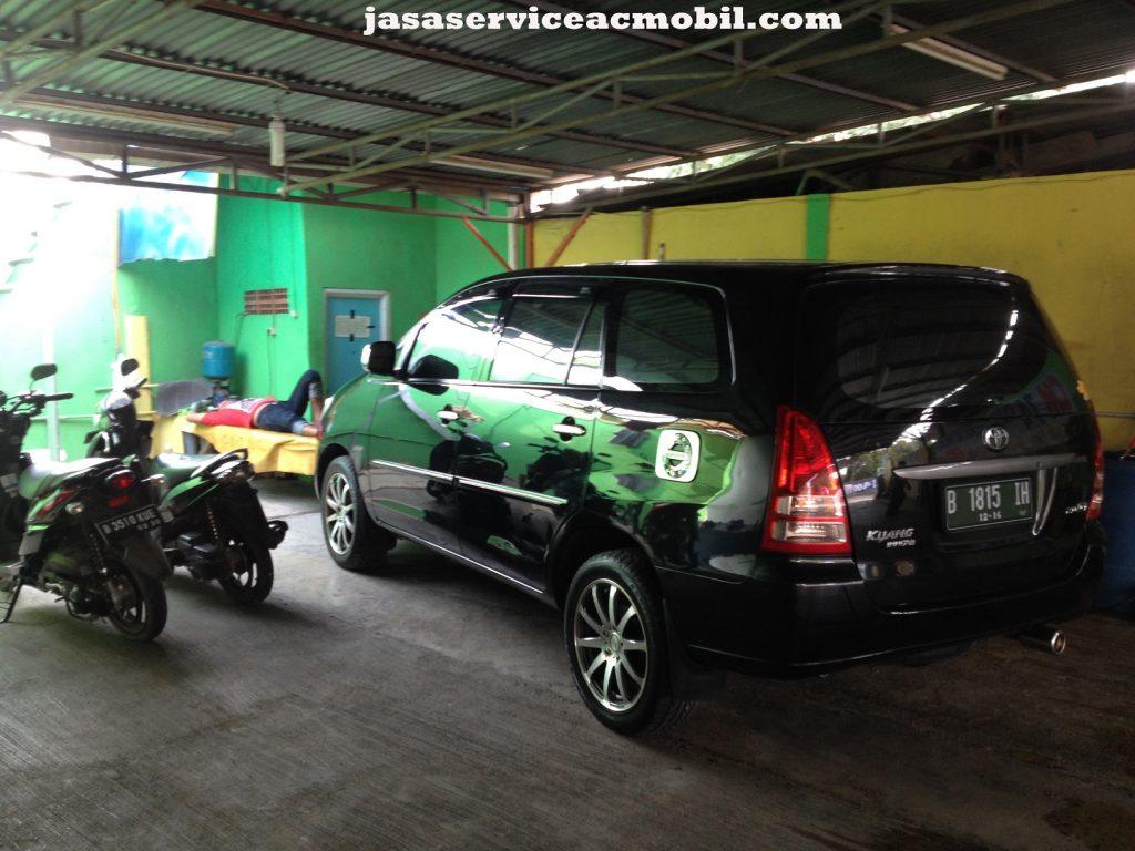 Bengkel AC Mobil di Duren Sawit Jakarta Timur