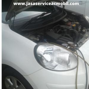 Bengkel AC Mobil Tebet Jakarta Selatan