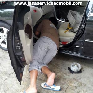 Bengkel Kompresor AC Mobil di Jakarta Barat