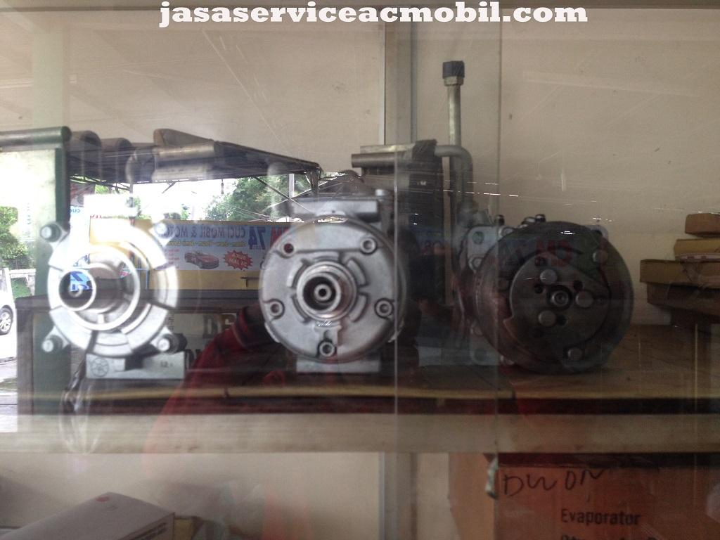 Bengkel Kompresor AC Mobil Jakarta Selatan