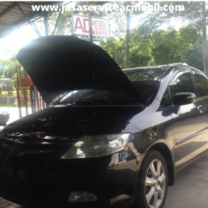 Bengkel Kompresor AC Mobil Duren Sawit Jakarta Timur