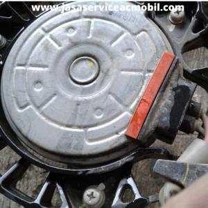 Bengkel Kompresor AC Mobil di Duren Sawit Jakarta Timur